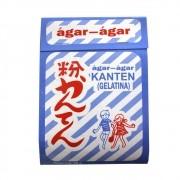 Gelatina Vegetal de Algas Marinhas 10g - Kanten Agar Agar