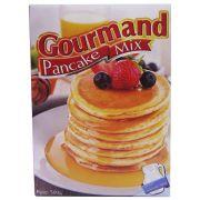 Massa pronta para Panqueca Pancake Mix 500g - Gourmand
