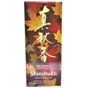 Incenso Shinshuko sem Fumaça 90g