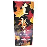 Incenso Shinshuko  sem Fumaça e  sem Fragrância 90g