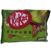 Kit Kat Mini Choco Chá Verde 162.4g - Nestlé