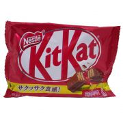 Kit Kat Mini Chocolate 162.4g - Nestle