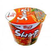 Macarrão Lamen Camarão Shrimp Spicy Big Cup - Nong Shim 100g