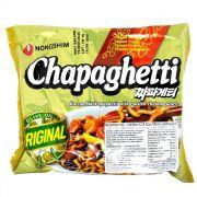 Macarrão Lamen Coreano Chajang Myun Chapagetti 100g - NongShim