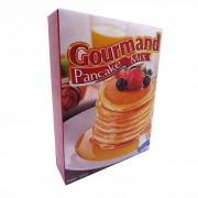 Massa pronta para Panqueca - Gourmand Pancake Mix 500g