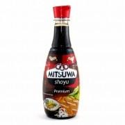 Molho de Soja Premium 500ml - Mitsuwa