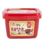 Pasta de Pimenta Coreana Gochujang Medium Hot 500gr
