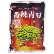 Salgadinho de Ervilha Apimentado 240g Hot Green Peas