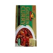 S&B Golden Curry Medium Hot 220gr (Médio)