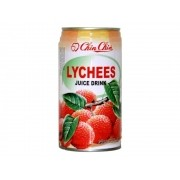 Suco de Lichia 320ml - Chin Chin