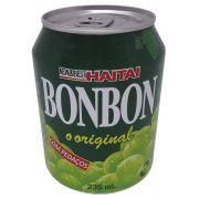 Suco de Uva Verde com Pedaços BonBon - Haitai 238ml