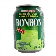 Suco de Uva com Polpa Lata 238ml - BONBON