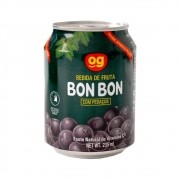 Suco de Uva Roxo BONBON 235ml