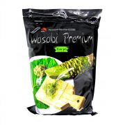 Tempero de Raíz Forte Wasabi Premium em pó 1kg - Taichi