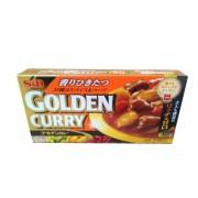 Tempero Golden Curry Mild Amakuchi 198g (Suave) - S&B