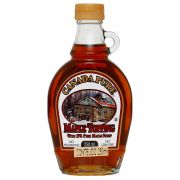 Xarope Maple Syrup 15% Natural 250ml - Canada Pure