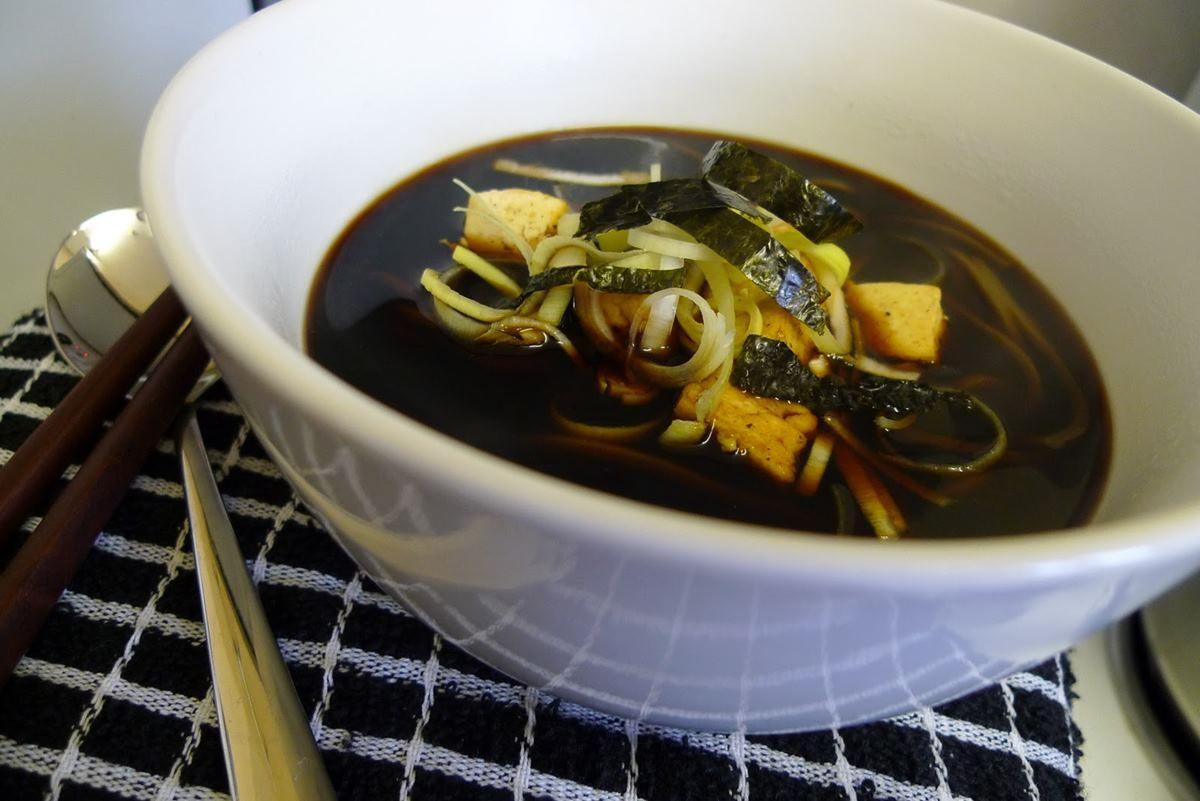 Alga Marinha Dashi Kombu 40g