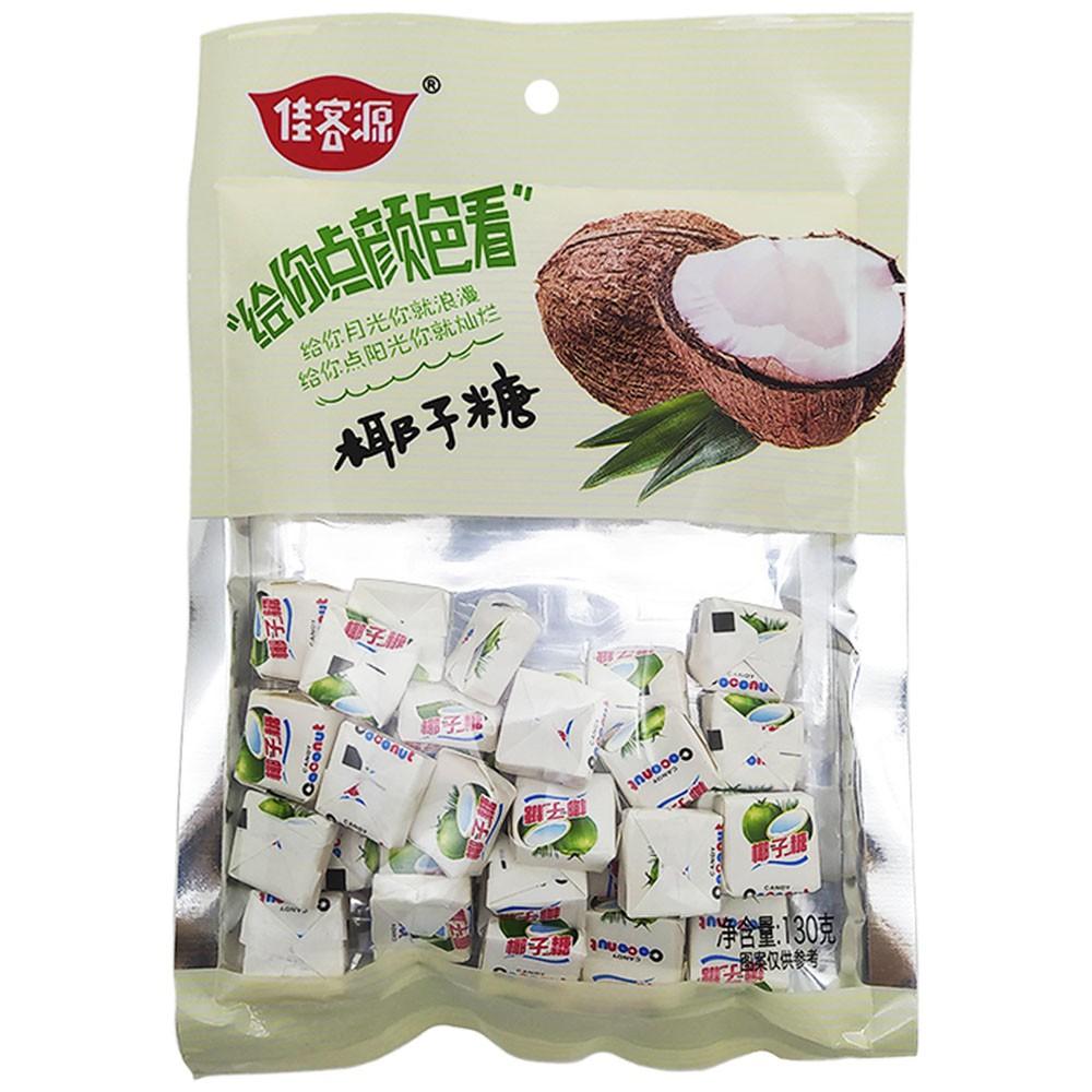 Bala de Coco 130g Guangdong