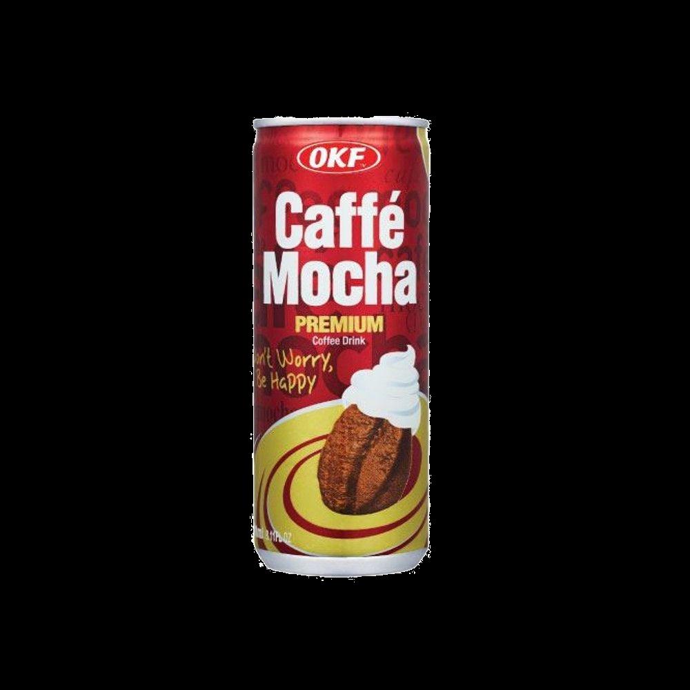 Caffe Mocha Premium 240ml - OKF
