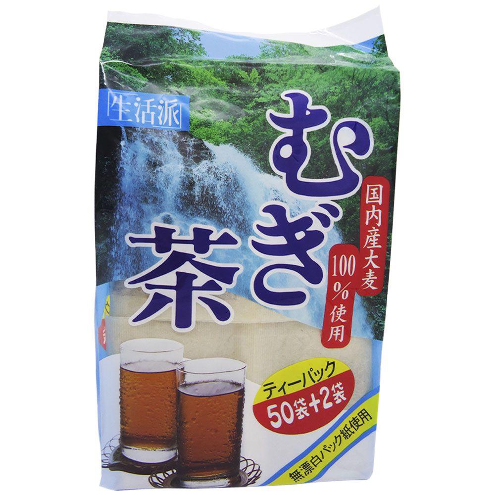 Chá de Cevada Mugi Chá 416g Kadosangyo