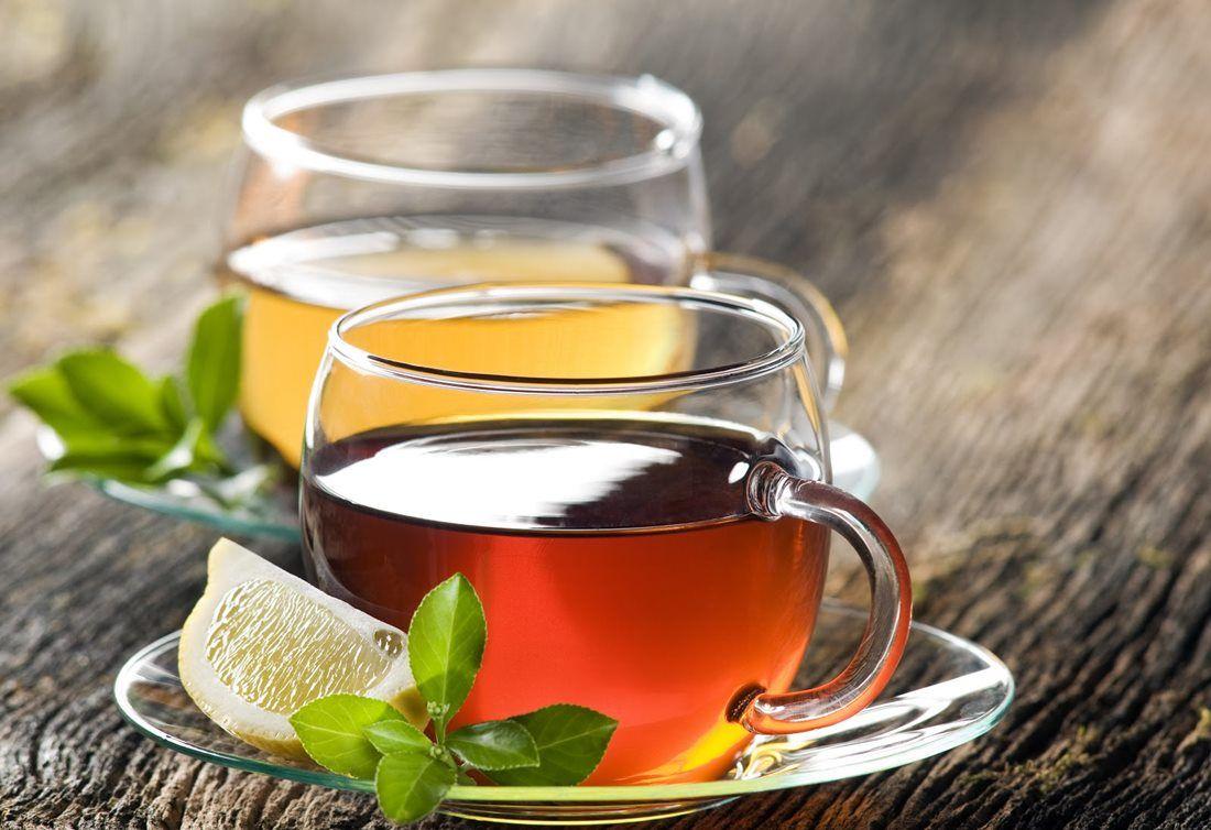 Chá Preto Tupi Tipo Orange Pekoe 250g