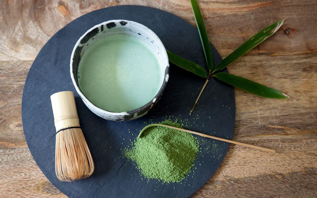 Chá Verde Nobre Matcha 50g