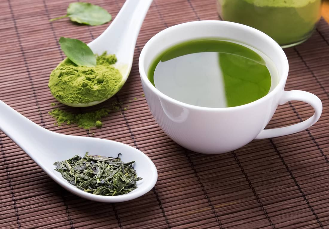 Chá Verde Yamamotoyama 15 Saches 30g