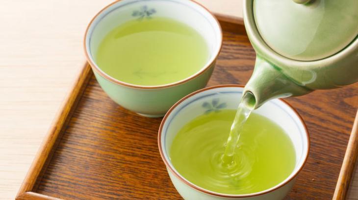 Chá Verde Yamamotoyama 200gr