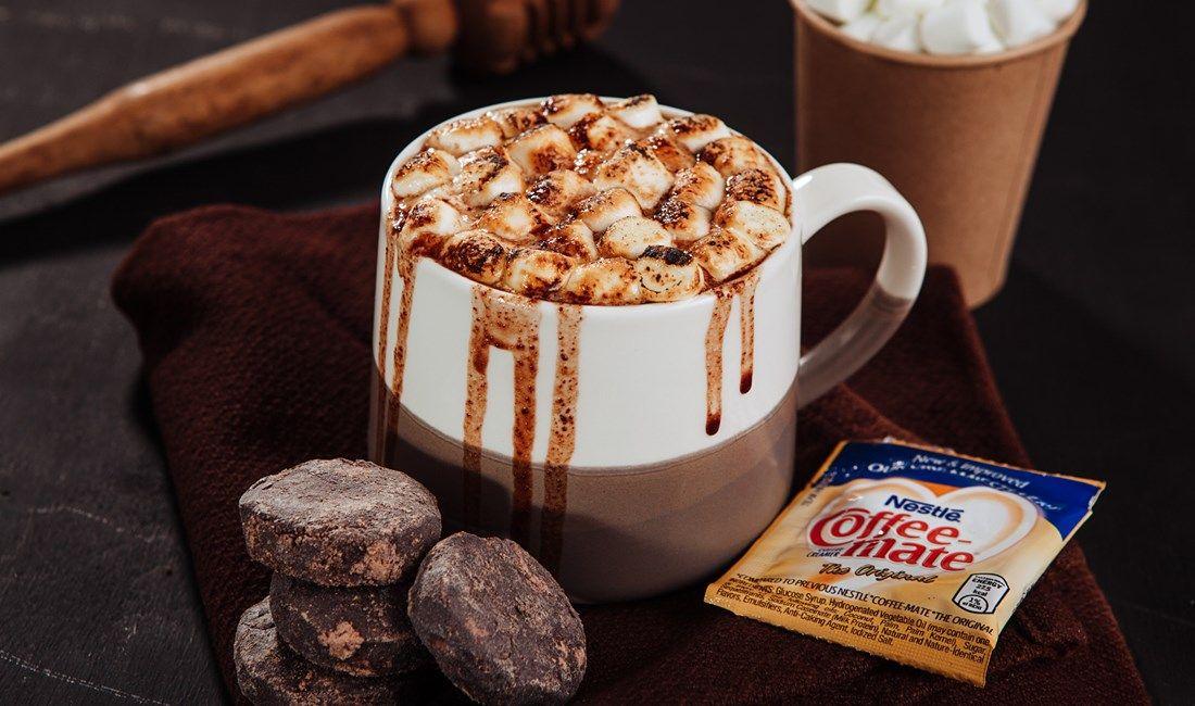 Creme para Café Coffee Mate  Nestlé Original 1Kg