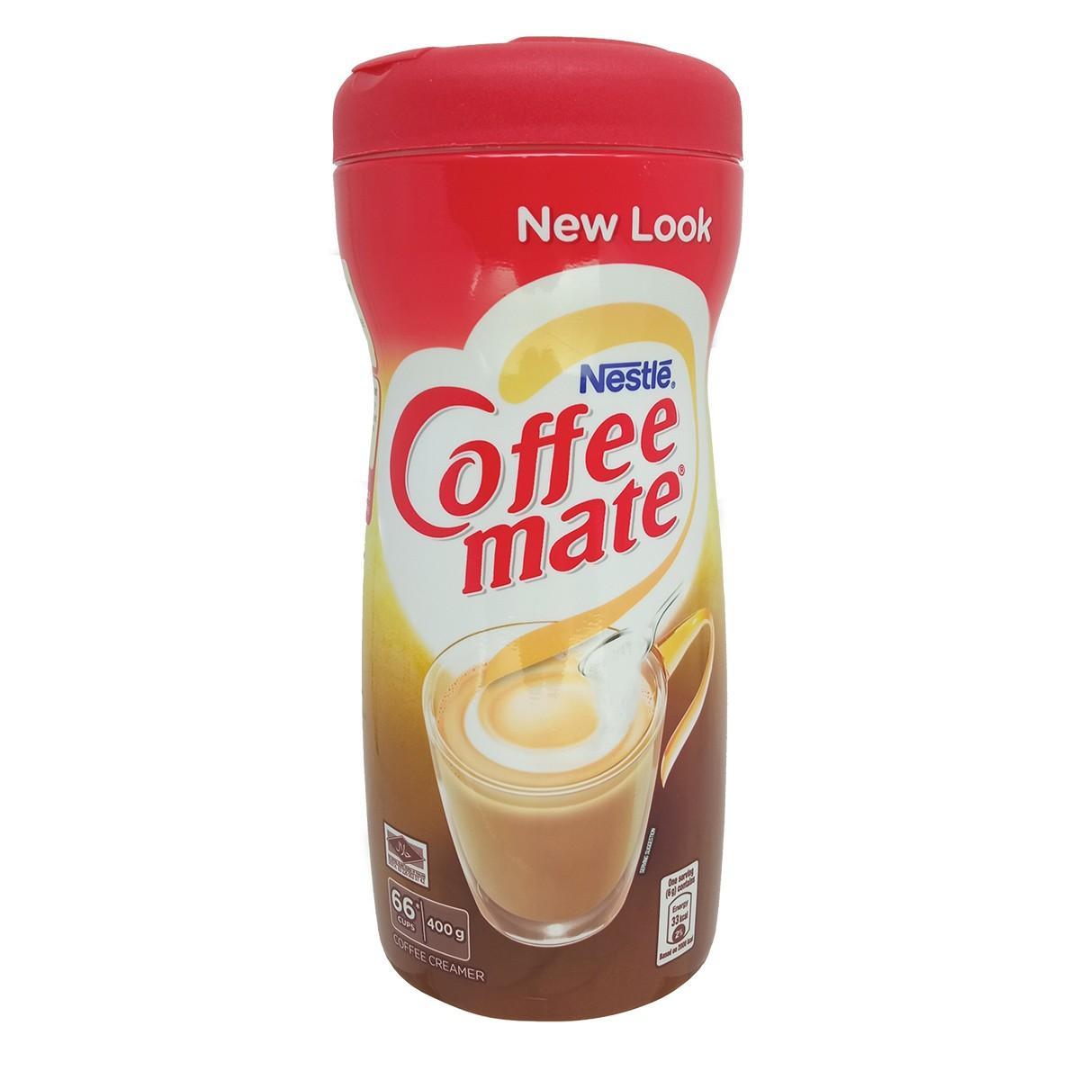 Coffee Mate POTE 400g The Original Nestlé
