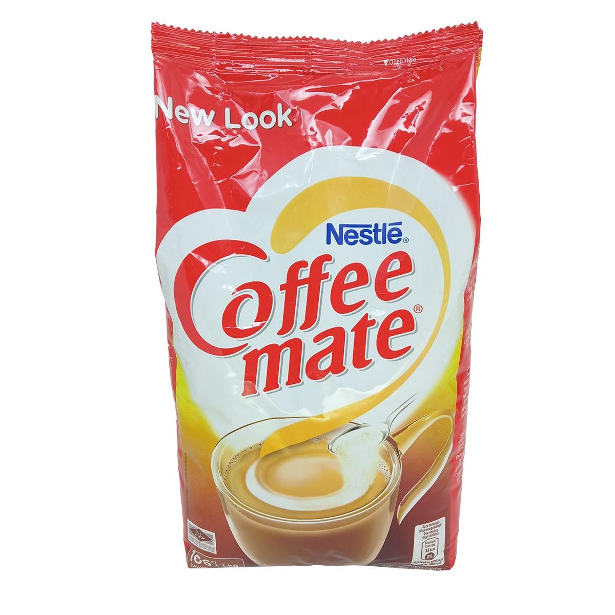 Coffee Mate REFIL 1kg Original Nestlé