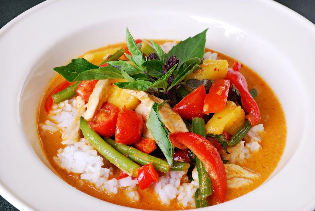 Curry Vermelho em Pasta Pantai 400g
