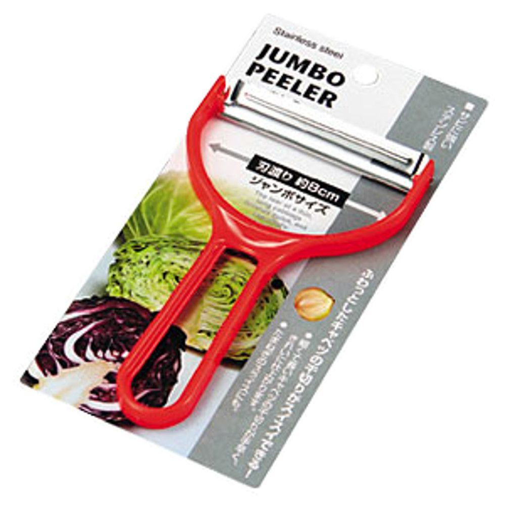 Descascador de Repolho Grande Jumbo Peeler 8cm - Echo