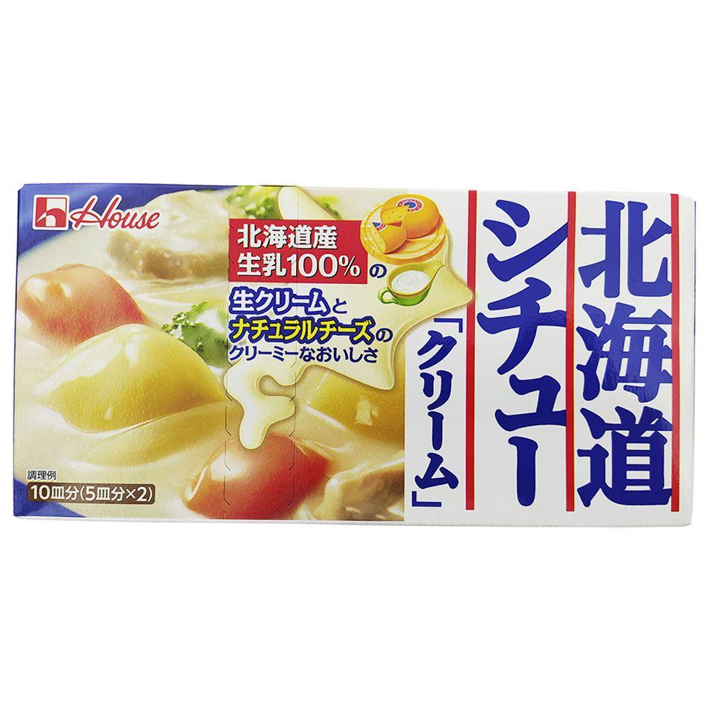 Preparo para Caldo Hokkaido Stew Cream 180g - House