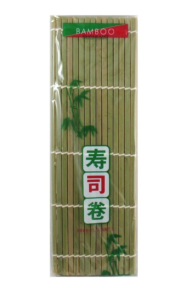 Esteira para Sushi Sudare - Bamboo 24x24cm