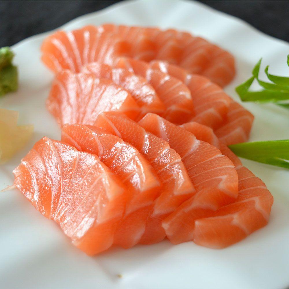 Faca de Sashimi com Cabo de Plástico - 240mm