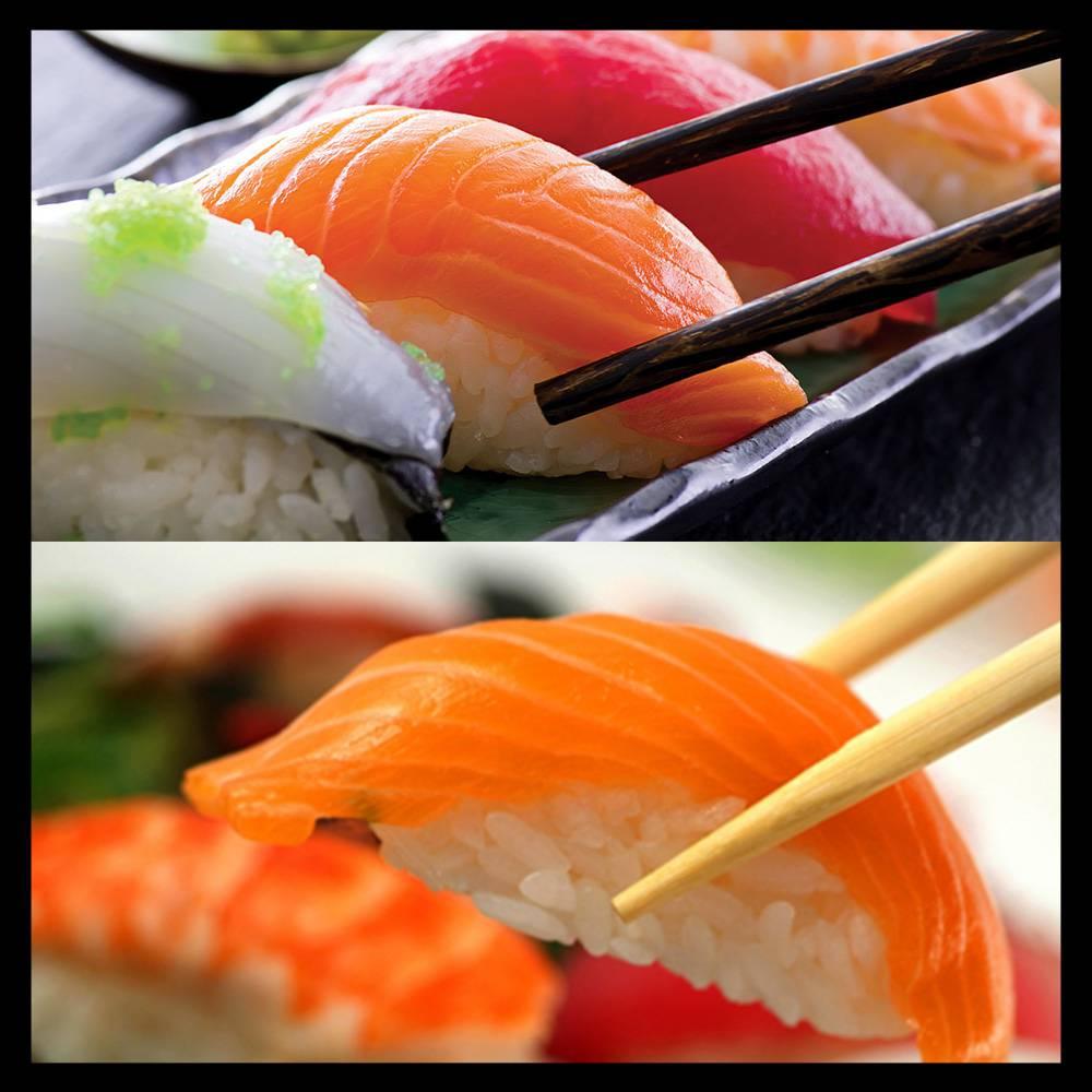Faca p/ sashimi Yanagiba Tamasaburo 220mm