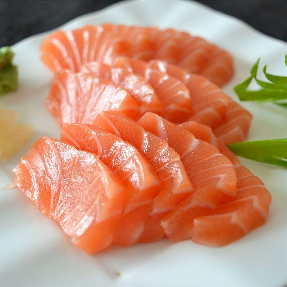 Faca Sashimi Sushi Japonesa 24cm Sekizo