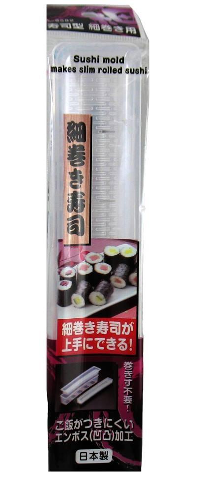 Forma Plástica para Fazer Bolinho de Arroz (Hosomaki)