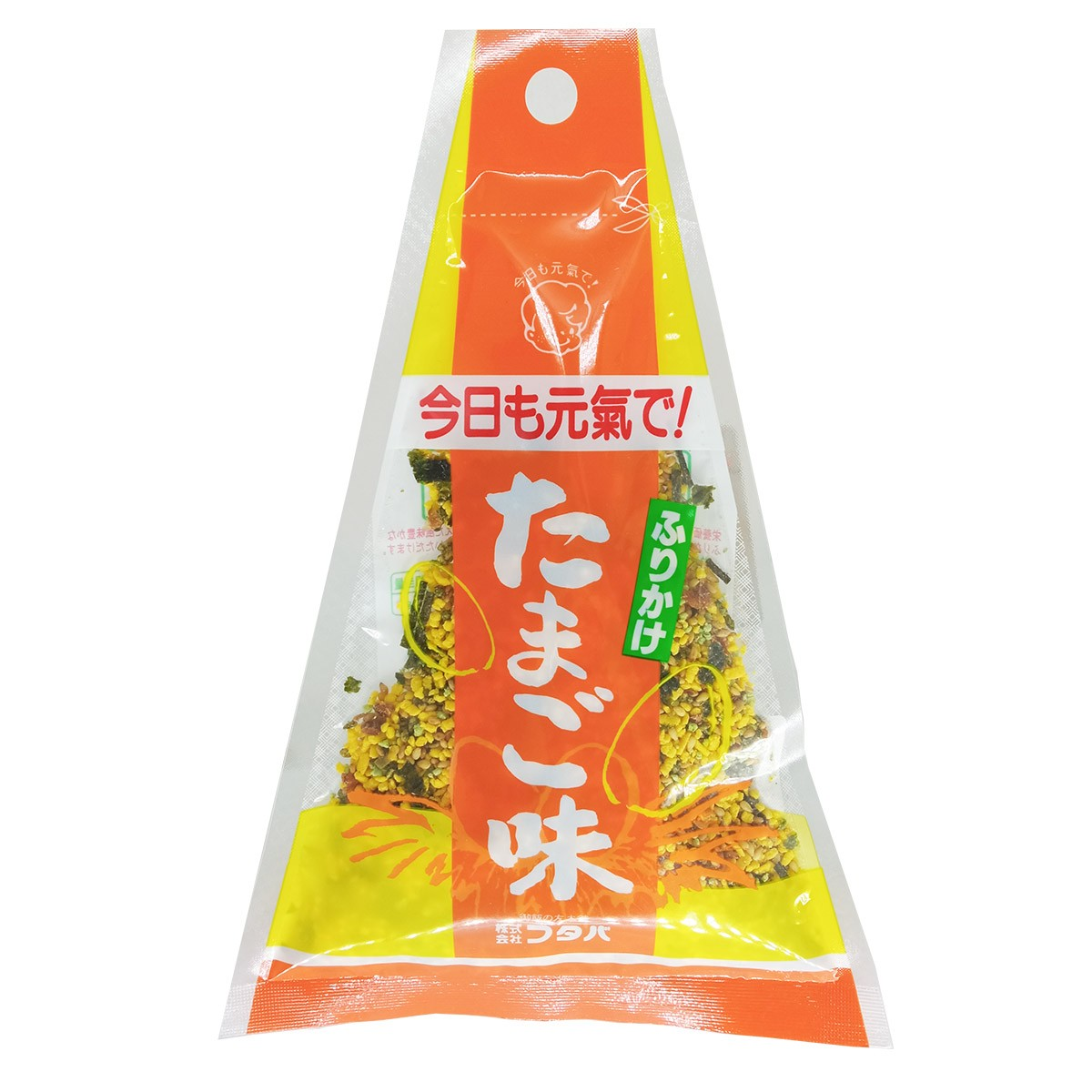 Furikake de Ovos Tamago 42g - Futaba