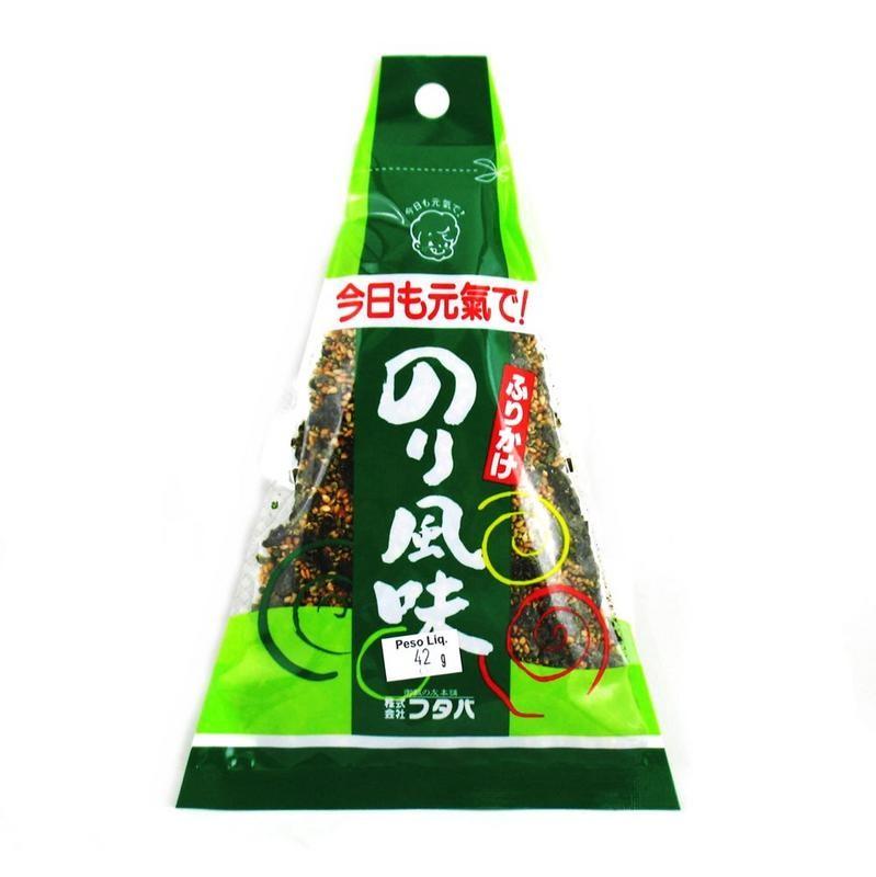 Furikake de Algas Nori 42g - Futaba