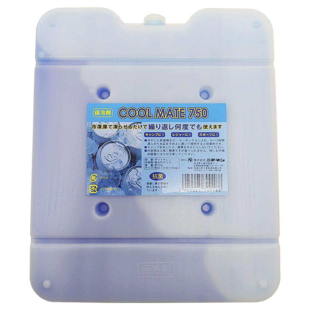 Gelo Artificial Rígido de Plástico 750g