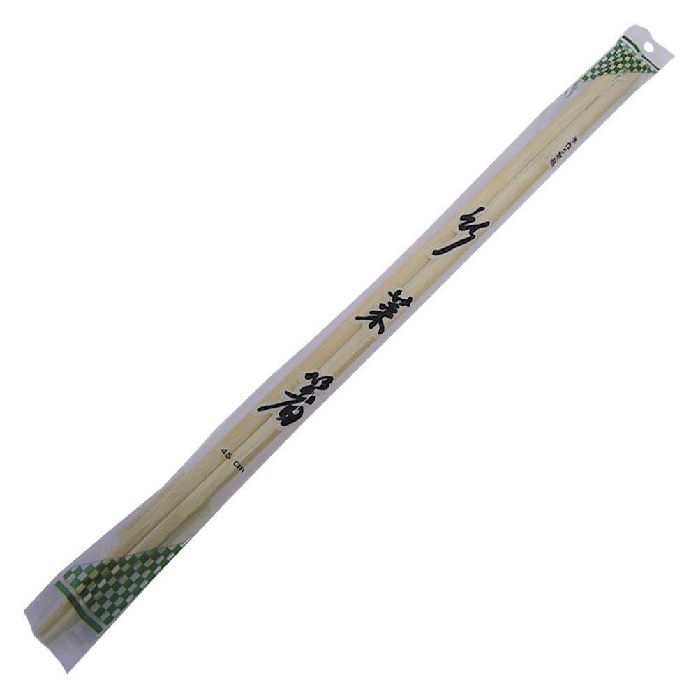 Hashi de Bambú para Fritura 45cm