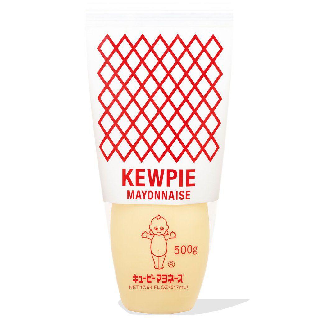 Maionese Japonesa Kewpie 500g Especial p/ sushi