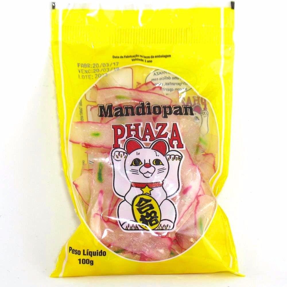 Mandiopan 100g - Phaza