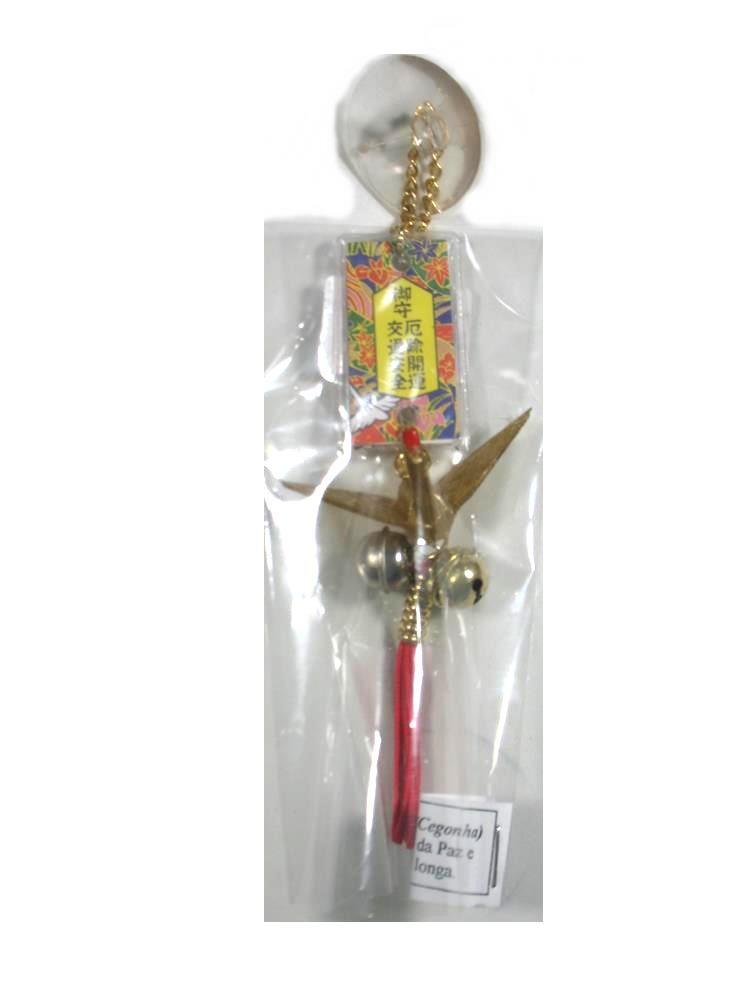 Omamori Diversos Kawazoe - Tsuru