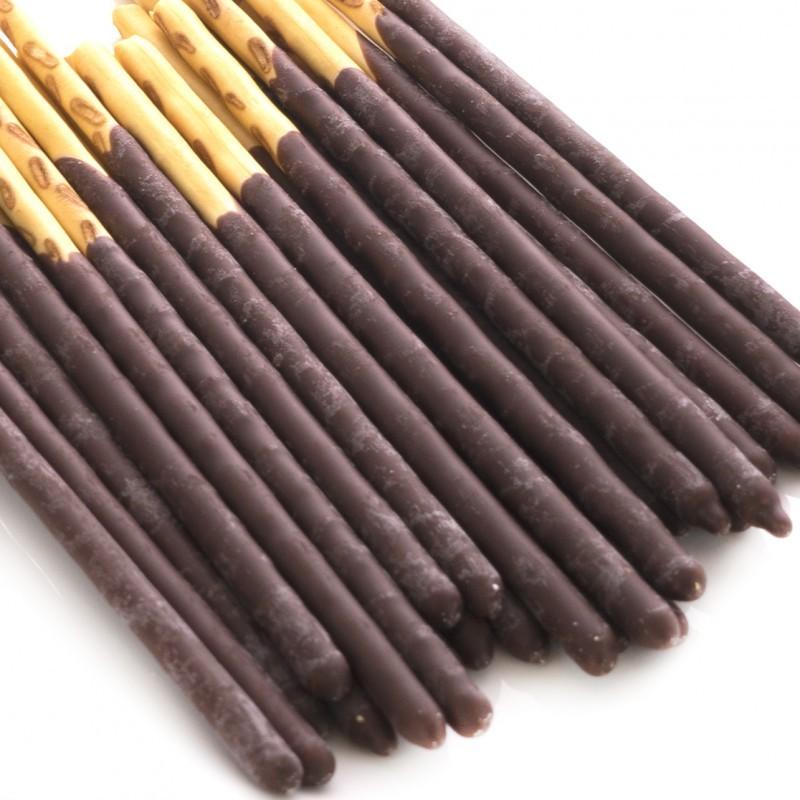 Palito de Chocolate Pepero 47g - Lotte