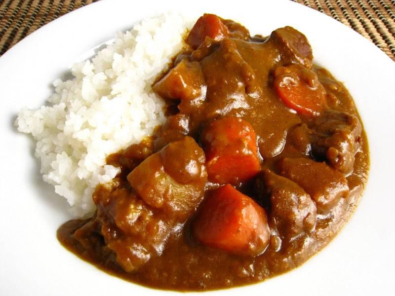 S&B Golden Curry Amakuchi 220gr (Suave)