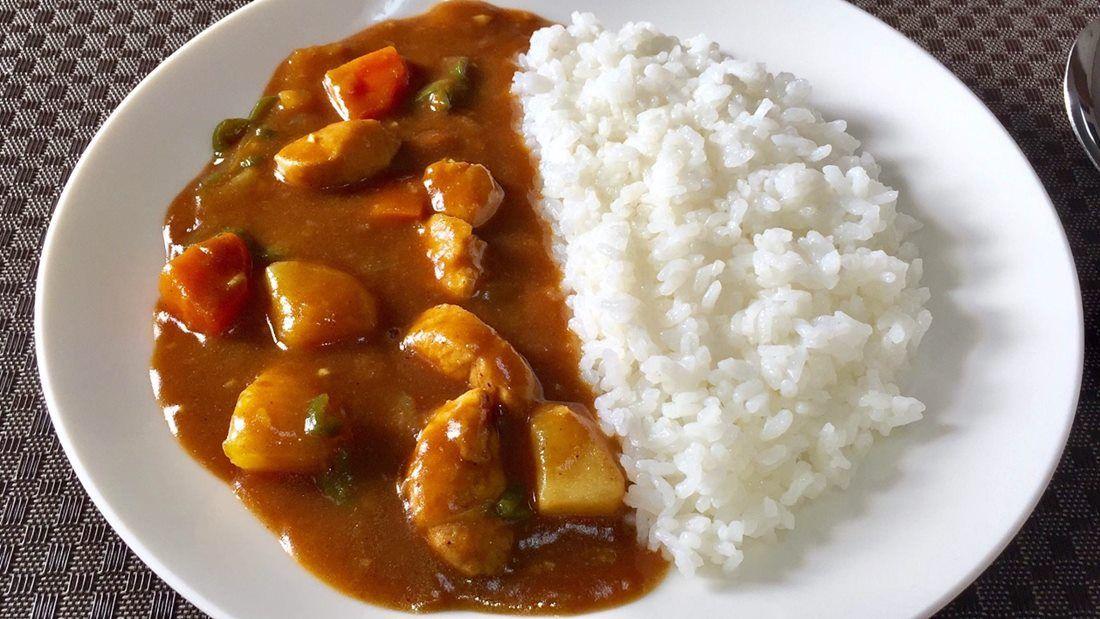 S&B Golden Curry Chukara 100gr (Médio)