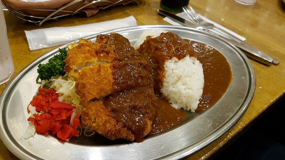 S&B Golden Curry Karakuchi 92g (Forte)
